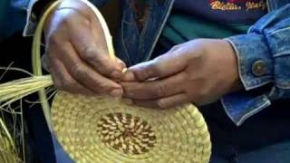 Download Sweet Grass baskets from South Carolina Video