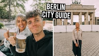Download Berlin City Guide   Everything to See & Do Video