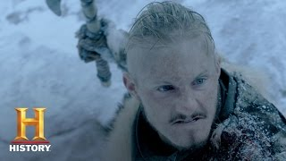 Download Vikings: Season 4 Character Catch-Up - Bjorn (Alexander Ludwig) | History Video