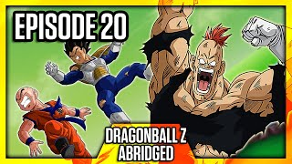 Download DragonBall Z Abridged: Episode 20 - TeamFourStar (TFS) Video