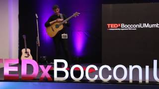 Download Renaissance | Manan Gupta | TEDxBocconiUMumbai Video