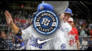 Download 2018 Perfect Game All American Classic Quick Play Video