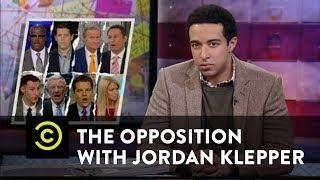 Download Black Lives? Manners! - The Opposition w/ Jordan Klepper Video