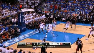 Download 2012 Oklahoma City Thunder Playoff Highlights Video