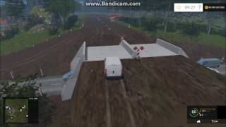 Download Farming Simulator 2015   TRAVAUX PUBLICS MAP DALTIX   Épisode 8 Video