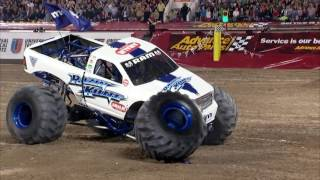 Download Monster Jam in Citrus Bowl - Orland, FL 2012 - Full Show - Episode 7 Video