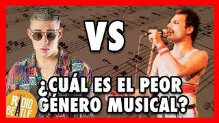 Download MÚSICA BUENA VS MALA ¿Cómo Juzgar la Música? | Radio-Beatle Video