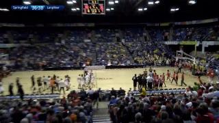 Download City Tournament Boys Basketball Lanphier - Springfield Video