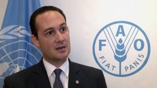 Download Entrevista con Alfredo Suarez Mieses, Secretario General de la SISCA Video