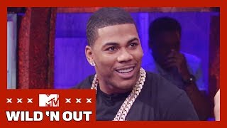 Download Nelly Remixes Your Favorite Nursery Rhyme | Wild 'N Out: Greatest Hits | #Remix Video