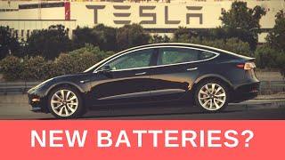 Download Tesla Model 3 Gets New Battery Cells (4416) - Teslanomics Live for July 24th, 2017 Video