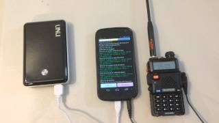 Download Get Started with APRS for only $30! Video