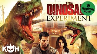 Download The Dinosaur Experiment | Full Movie Video