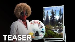 "Download Deadpool's ""Wet on Wet"" Teaser Video"