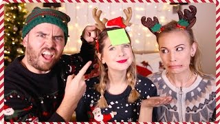Download Christmas Name Game with SacconeJolys Video