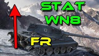 Download Comment avoir des meilleurs Stats ? Comment mieux jouer ? || World of Tanks FR Video