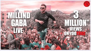 Download MILLIND GABA @SPM COLLEGE, 9811179580,9999243573 Video