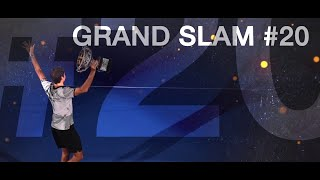 Download US Open Tennis: Roger Federer Wins 2018 Australian Open Video