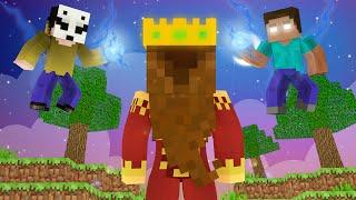 Download Minecraft: A PRINCESA - ENCONTRAMOS LICK E HEROBRINE! #26 Video