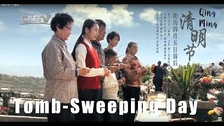 Download 24节气 - 清明 24 Solar terms: Tomb-sweeping Day [Chinese Tradition] | CCTV Video
