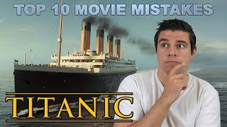 Download Top 10 Movie Mistakes - Titanic Video