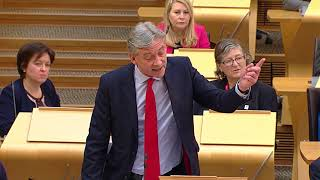 Download First Minister's Questions - 25 January 2018 Video