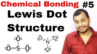 Download 11 Chap 4 || Chemical Bonding 05 || Lewis Dot Structure || How to draw Lewis Dot Structure Of || Video