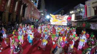 Download 2016 Hollywood Christmas Parade - Part 1/4 - Aomori Nebuta in Hollywood Video