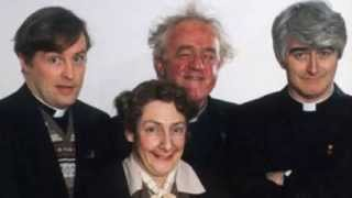 Download Father Ted: Theme Song (Extended) Video