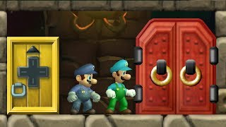 Download New Super Mario Bros. Wii The other P - 2 Player Co-Op - #07 Video