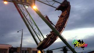 Download Wittingslow Amusements Huss Pirate Video