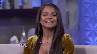 Download Christina Milian Admits It Goes Down in the DM Video