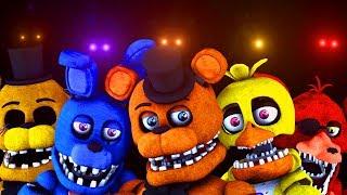 Download [FNAF SFM] Five Nights at Freddy's Animation - BEST FNAF ANIMATIONS Video