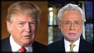 Download CNN IS OVER! LOOK WHAT TRUMP LEARNED MOMENTS AGO THAT WILL END WOLF BLITZER'S CAREER Video