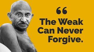 Download Top 10 Inspiring Gandhi Quotes Video