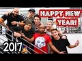 Download SECRET NEW YEARS YOUTUBER MANSION PARTY! Video