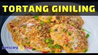 Download How to Cook Tortang Giniling na Baboy (Ground Pork Omelet) Video