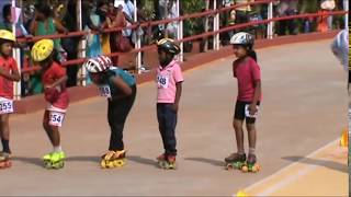 Download Thanmayi Trichy skating race Gold medal winner Video