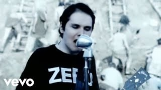 Download The Smashing Pumpkins - Bullet with Butterfly Wings Video