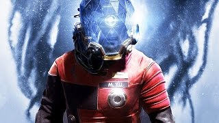 Download PREY Gameplay (8 Minutes) - TGA 2016 Video