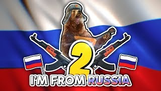 Download I'M FROM RUSSIA #2 Video