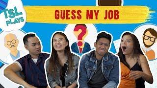 Download TSL Plays: Guess My Job Video