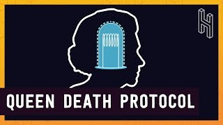 Download The Secret Protocol for When the Queen Dies Video