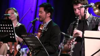 Download Whitehall Jazz Collective w/ Kishi Bashi I AM THE ANTICHRIST @ Hendershots 2-28-17 Video