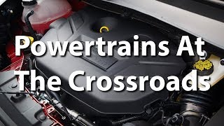 Download Powertrains At The Crossroads - Autoline This Week 2227 Video
