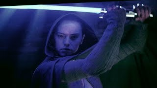 Download 'Star Wars: The Last Jedi' D23 Behind The Scenes Video