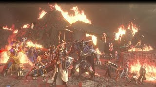 Download Dissidia: Final Fantasy NT (PS4) Heroes V.s. Villains / ″Epic″ Last Battle Cinematic HD 720p 60fps Video