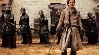 Download trónok harca Jaime Lannister és Eddard Stark harca 720p Video