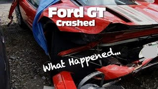 Download Ford GT Crashed Video
