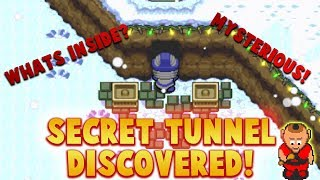 Download GraalOnline Classic: Secret Tunnel Discovered! Video